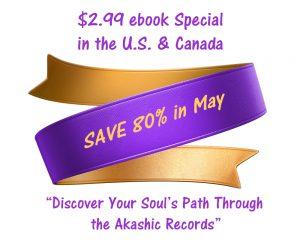 $2.99 ebook Special in the U.S. & Canada