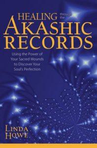 การรักษาผ่าน Akashic Records โดย Linda Howe