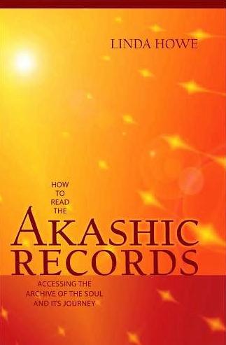 Kif Aqra r-Rekords Akashic minn Linda Howe