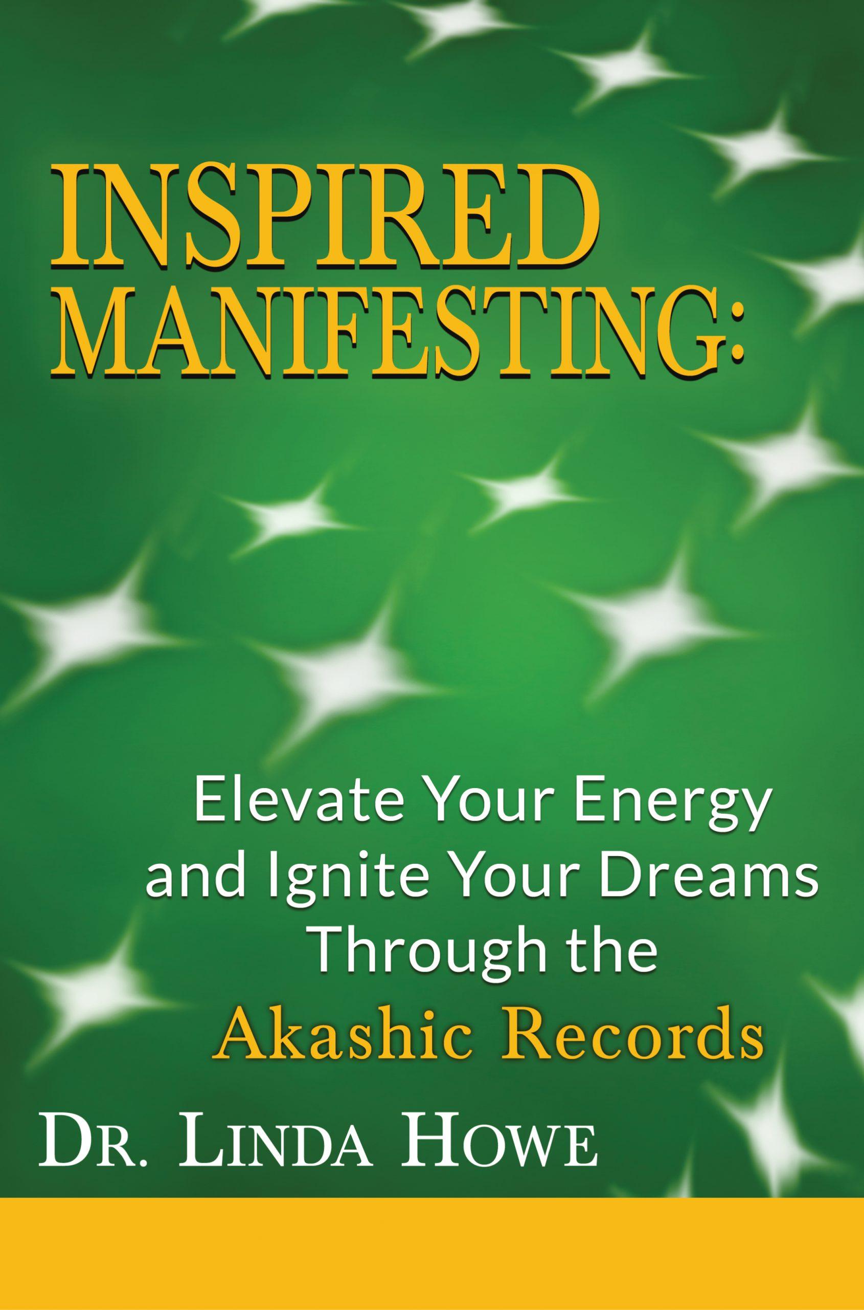 Como ler os registros Akashic por Linda Howe