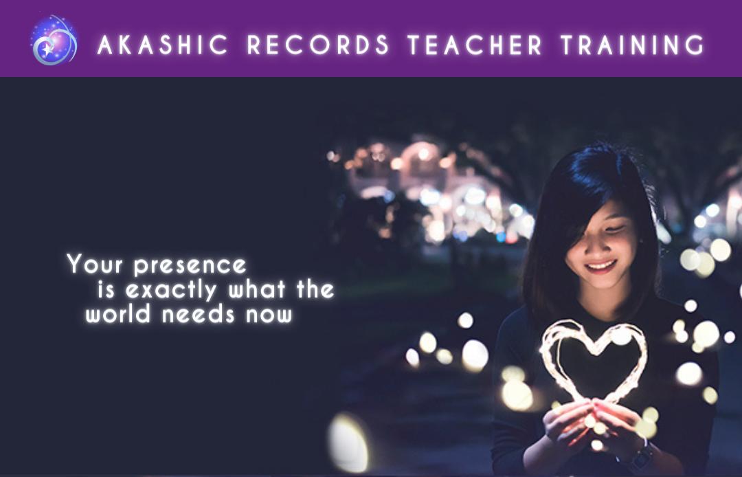 Akashic Records Professional Instructor Ausbildung